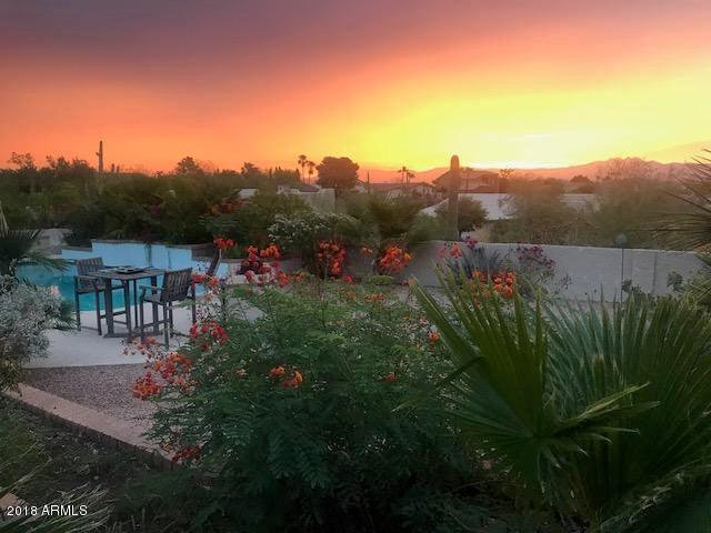 11409 N BUFFALO Drive, Fountain Hills, AZ 85268
