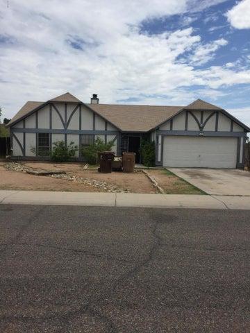 8421 W WINDROSE Drive, Peoria, AZ 85381