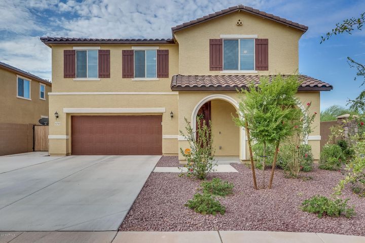 15765 W DESERT HILLS Drive, Surprise, AZ 85379
