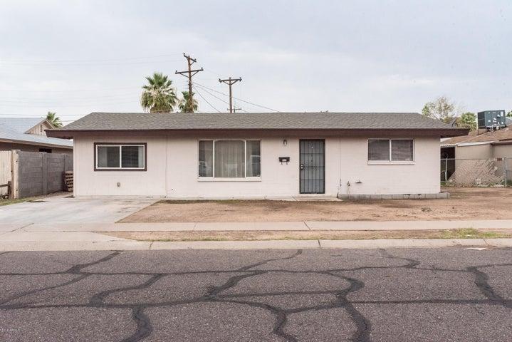 8628 N 35TH Drive, Phoenix, AZ 85051