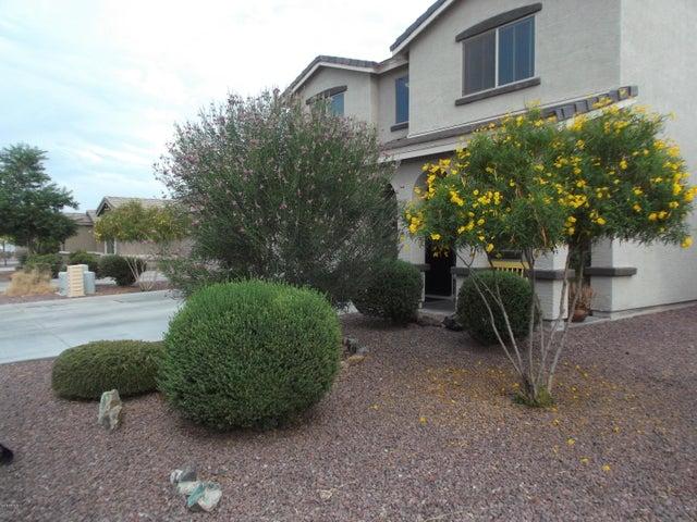 1765 W GOLD MINE Way, Queen Creek, AZ 85142