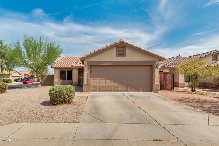 11347 E QUINTANA Avenue, Mesa, AZ 85212