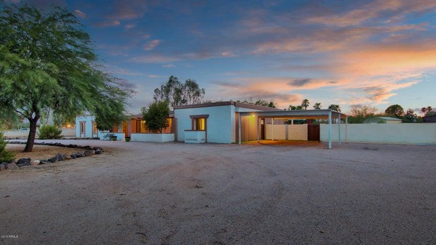 11004 N MILLER Road, Scottsdale, AZ 85260
