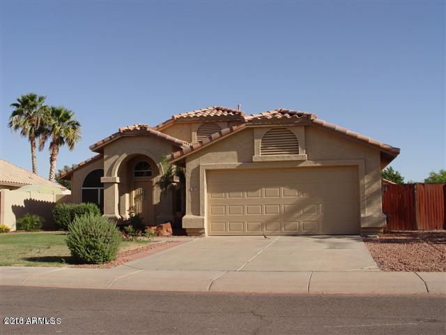 9817 W BURNETT Road, Peoria, AZ 85382