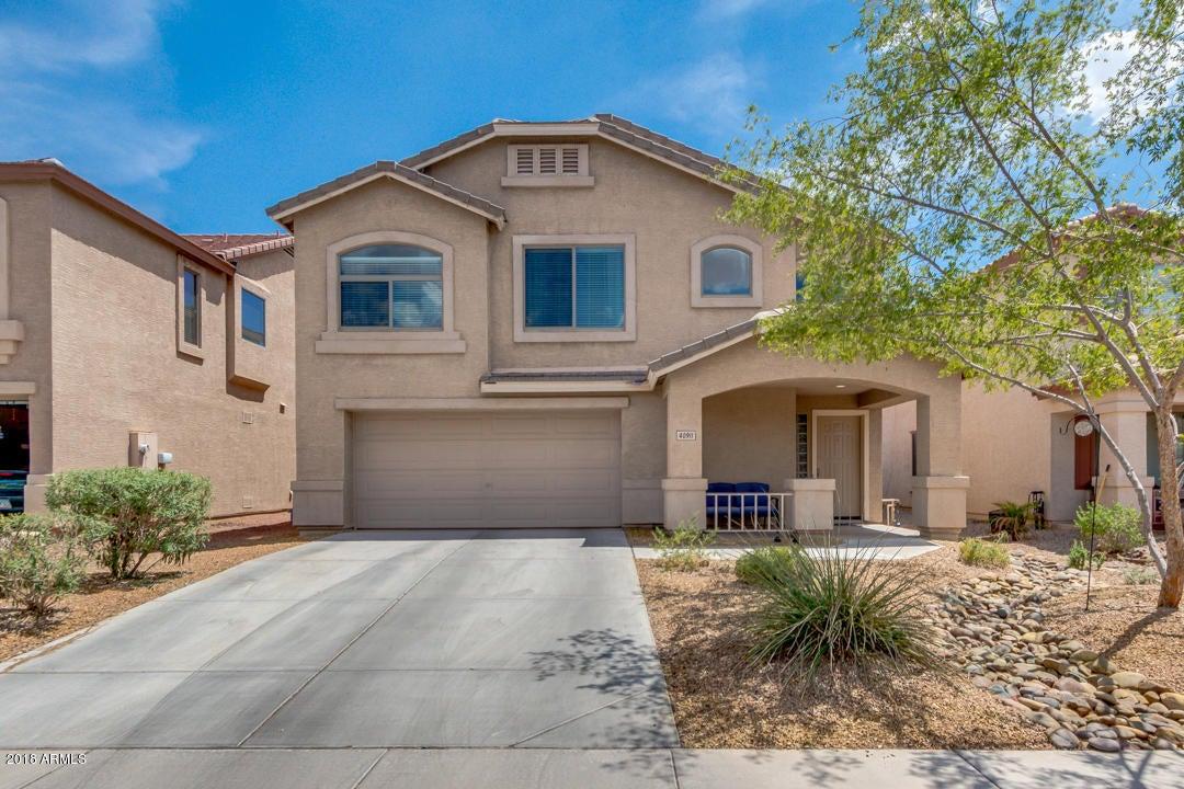 40911 W HAYDEN Drive, Maricopa, AZ 85138