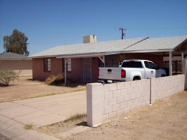 2011 N 38TH Avenue, Phoenix, AZ 85009