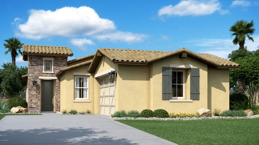 19723 W HEATHERBRAE Drive, Litchfield Park, AZ 85340
