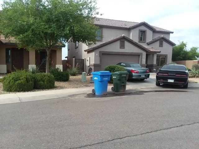 10447 W TORONTO Way, Tolleson, AZ 85353