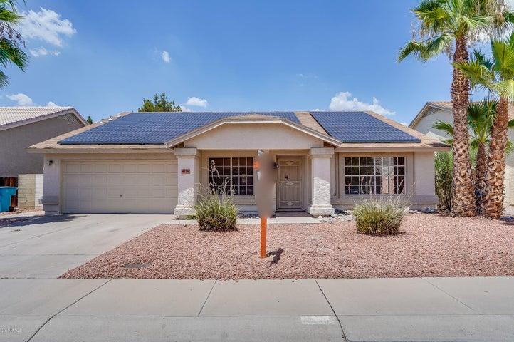 4226 W MISTY WILLOW Lane, Glendale, AZ 85310