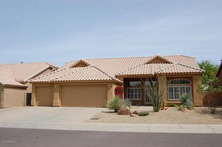 11160 E GREYTHORN Drive, Scottsdale, AZ 85262
