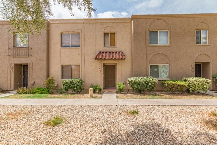 5849 N 83RD Street, Scottsdale, AZ 85250