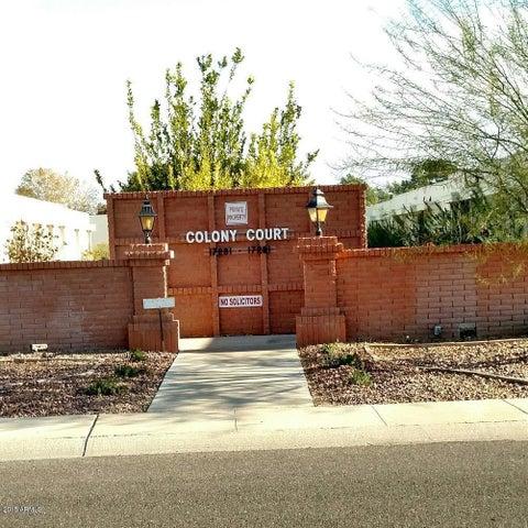 17257 N 106TH Avenue, Sun City, AZ 85373