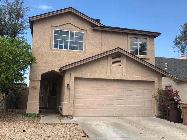 7412 W SANNA Street, Peoria, AZ 85345