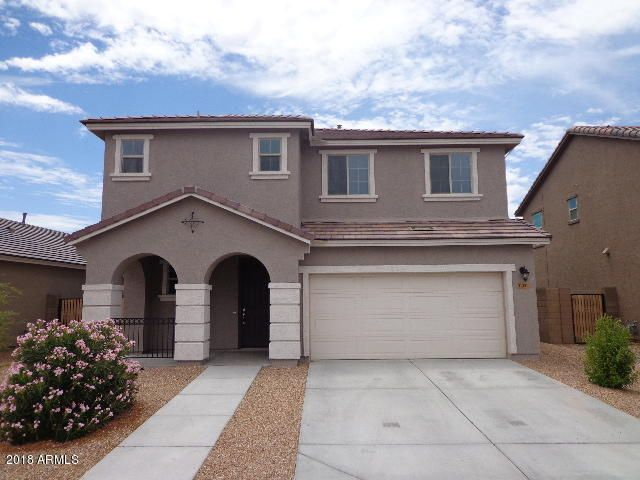 12113 W TETHER Trail, Peoria, AZ 85383