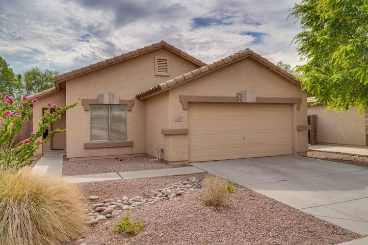 15537 N 156th Drive, Surprise, AZ 85374
