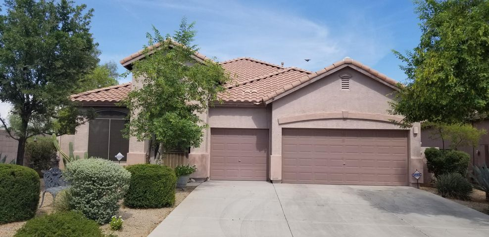 13610 W CARIBBEAN Lane, Surprise, AZ 85379