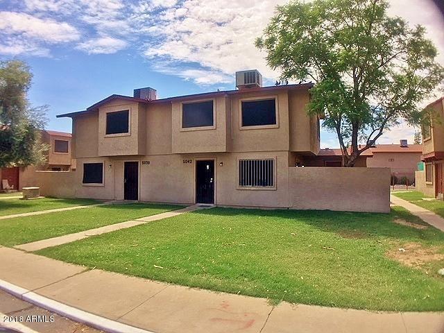 5042 N 40TH Avenue, Phoenix, AZ 85019