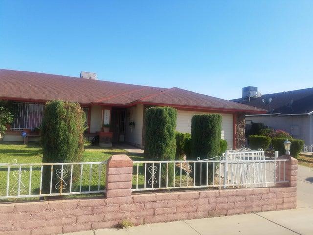 1807 E SAINT CHARLES Avenue, Phoenix, AZ 85042