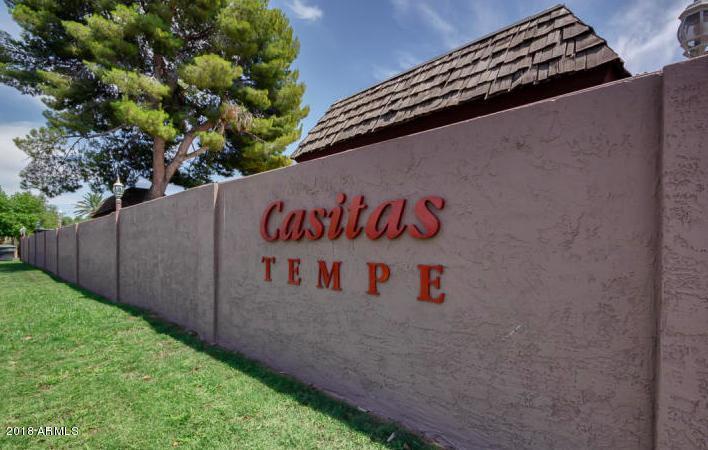 820 S HACIENDA Drive, A, Tempe, AZ 85281