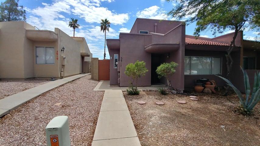 5917 E Nance Street, Mesa, AZ 85215