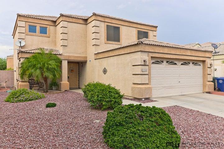 12326 W Corrine Drive, El Mirage, AZ 85335