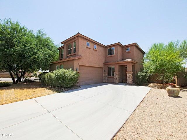 17339 W MESQUITE Drive, Goodyear, AZ 85338