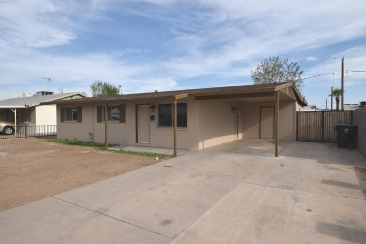 161 W HOLLY Lane, Avondale, AZ 85323