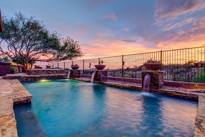 42210 N OLYMPIC FIELDS Court, Anthem, AZ 85086