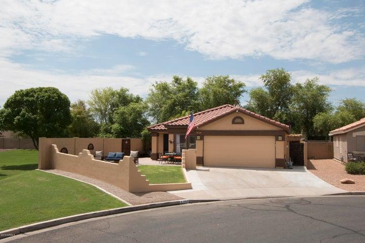 5265 E FLOWER Avenue, Mesa, AZ 85206