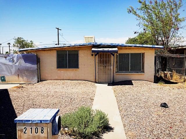 2108 E LEMON Street, Tempe, AZ 85281
