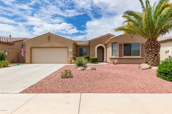 16649 W RINCON PEAK Drive, Surprise, AZ 85387