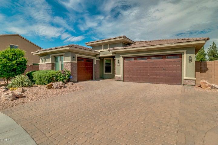 3028 N GLENVIEW, Mesa, AZ 85213