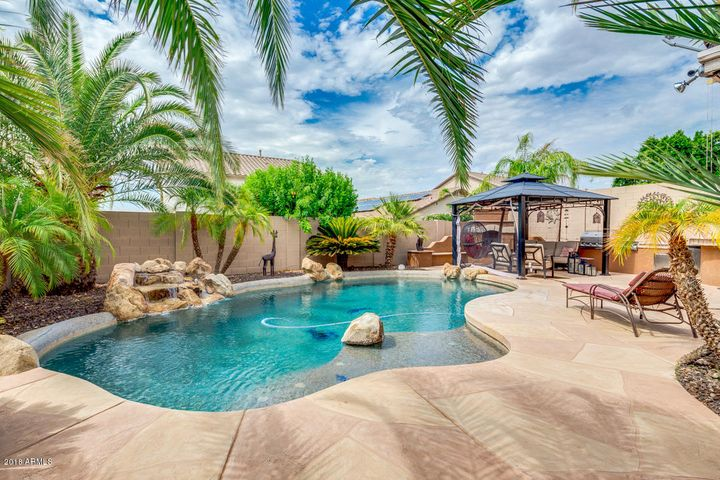 6505 W YELLOW BIRD Lane, Phoenix, AZ 85083