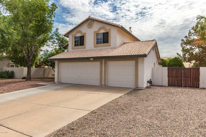 301 N SANDSTONE Street, Gilbert, AZ 85234