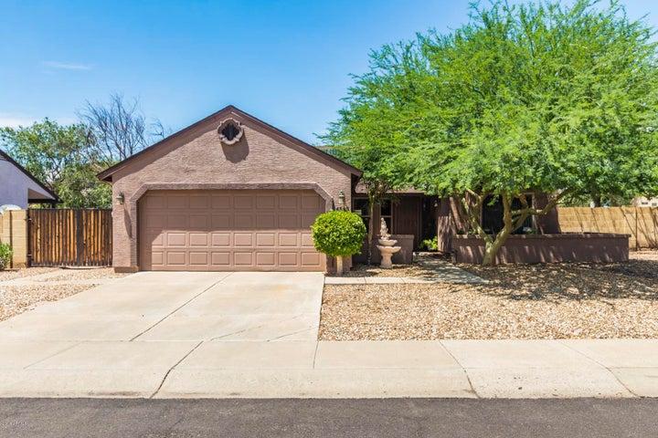 4528 W PIUTE Avenue, Glendale, AZ 85308