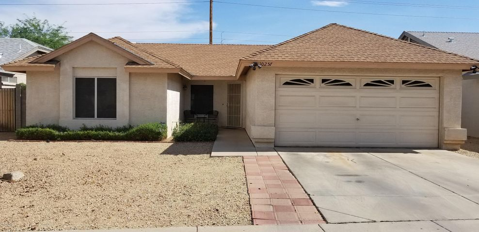 10257 W PASADENA Avenue, Glendale, AZ 85307