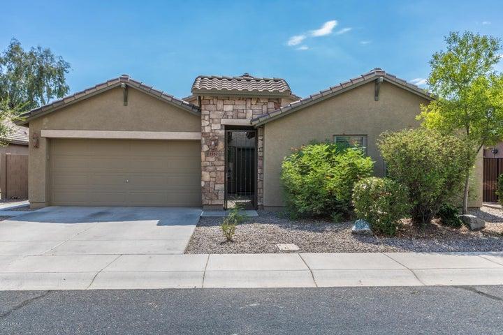 3552 S 255TH Lane, Buckeye, AZ 85326