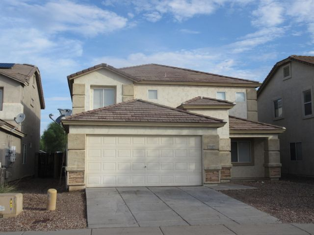 22132 W YAVAPAI Street, Buckeye, AZ 85326