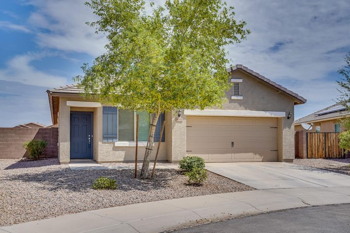 42522 W ARVADA Lane, Maricopa, AZ 85138