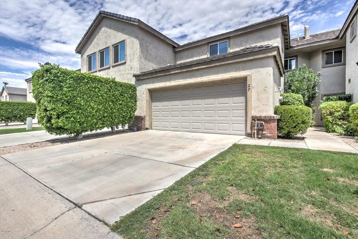4301 N 21ST Street, 27, Phoenix, AZ 85016