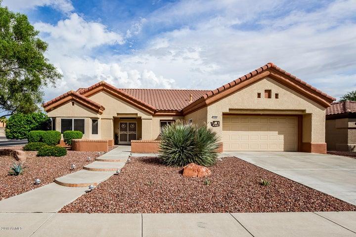 13838 W VIA MANANA Drive, Sun City West, AZ 85375