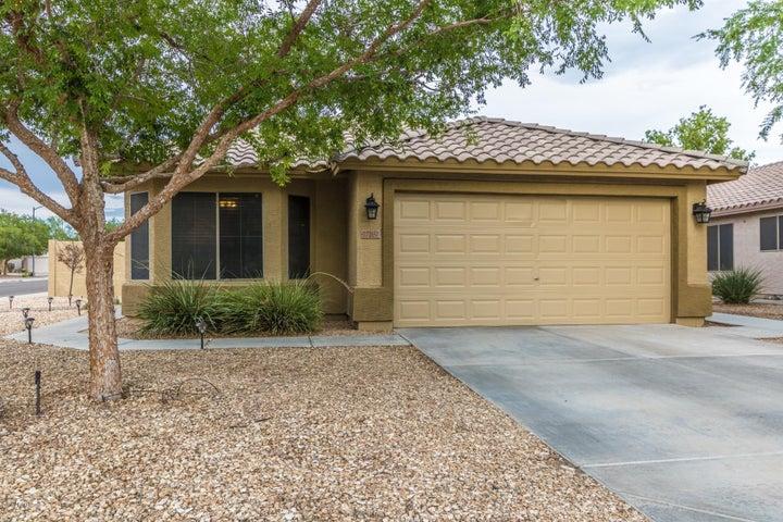 17197 N 52ND Avenue, Glendale, AZ 85308