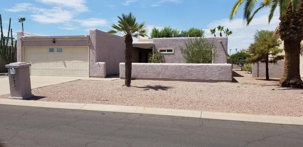 9648 E INDIANA Avenue, Sun Lakes, AZ 85248