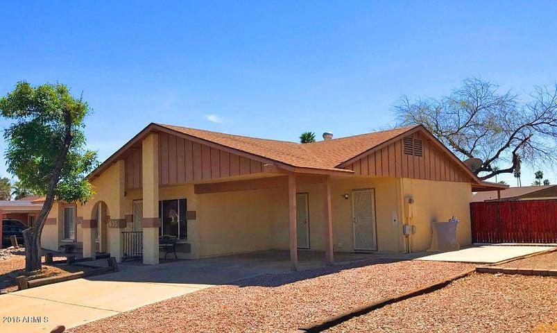 635 W PECOS Avenue, Mesa, AZ 85210