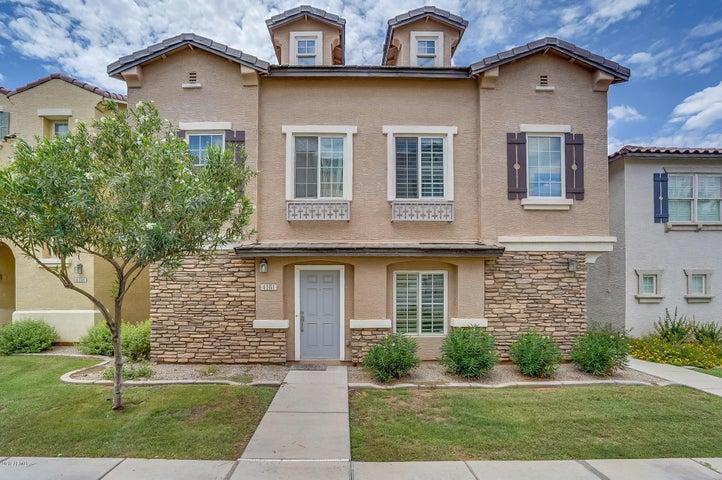 4163 E JASPER Drive, Gilbert, AZ 85296