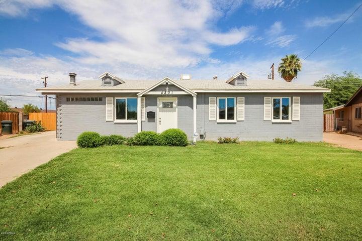 4801 N 67TH Drive, Phoenix, AZ 85033