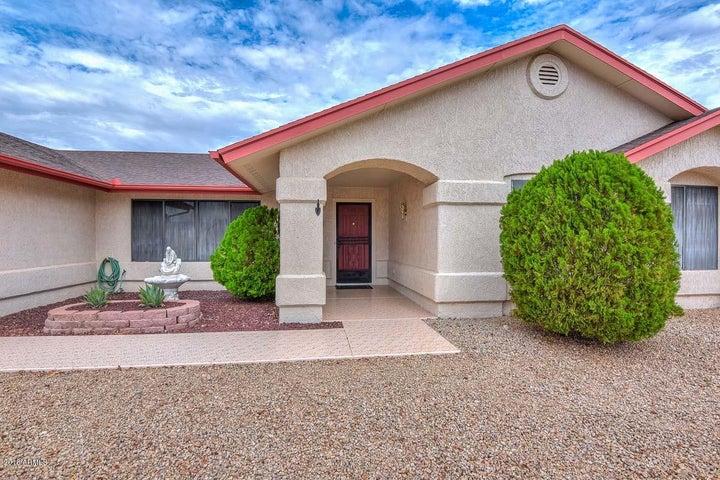20612 N 148TH Drive, Sun City West, AZ 85375