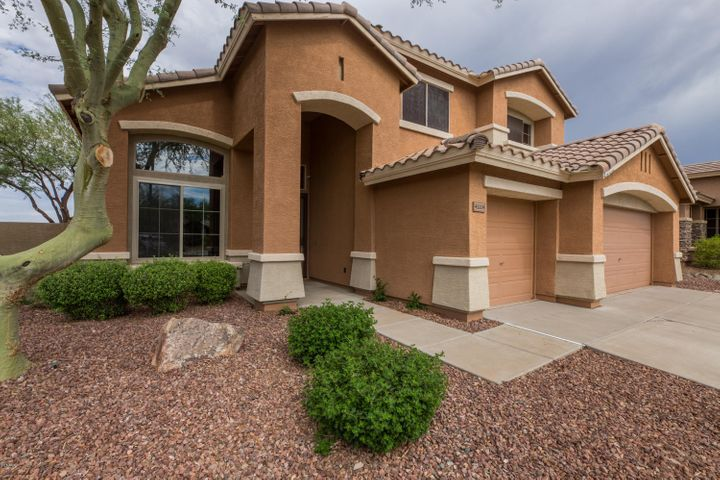 41108 N EAGLE Trail, Anthem, AZ 85086