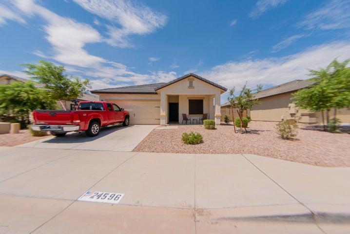 24596 W MOBILE Lane, Buckeye, AZ 85326