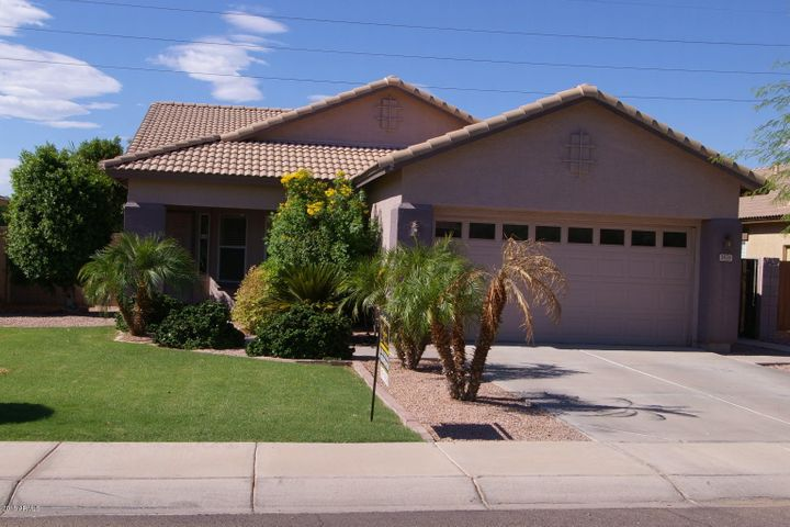 3676 E DERRINGER Way, Gilbert, AZ 85297